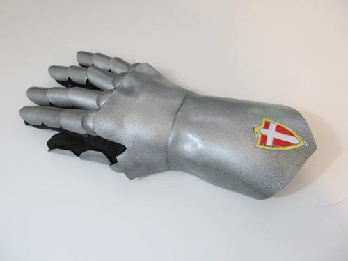the-completed-gauntlets