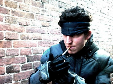 Amazing-Big-Boss-Metal-Gear-Solid-Cosplay-RFB-Productions-Solid-Snake-469x349