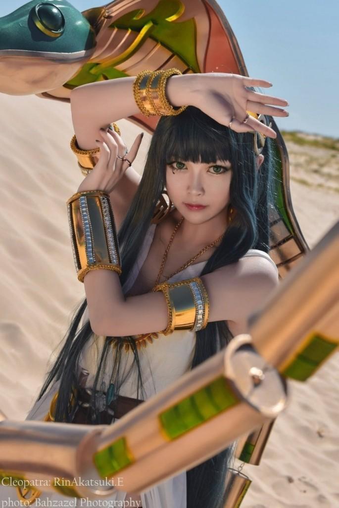 Cleopatra (5)